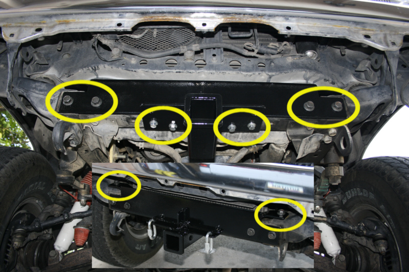322914 285 65 20 2014 Tundra Tss Wheels moreover 278139 Transmission Fluid Change 2 together with 2nd Gen Winch Mount 161435 in addition 34438 4 7l 2uzfe Tt V8 Supra Swap further Forum posts. on toyota tundra starter location