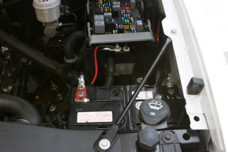 Gmc Sierra Dual Battery Kit