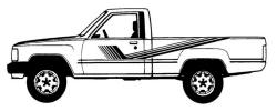 84s27 4runner 1989 Toyota Runner No Spark Title Says 89 furthermore Index550 in addition  on 88 4runner body style